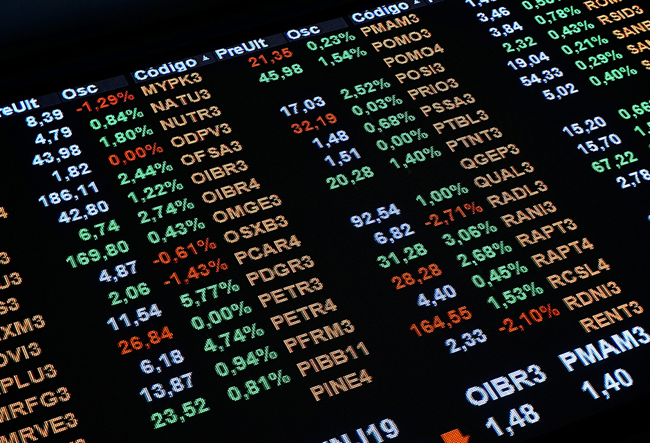 IGP-M acumula inflação de 8,5% em 12 meses, diz FGV diz FGV