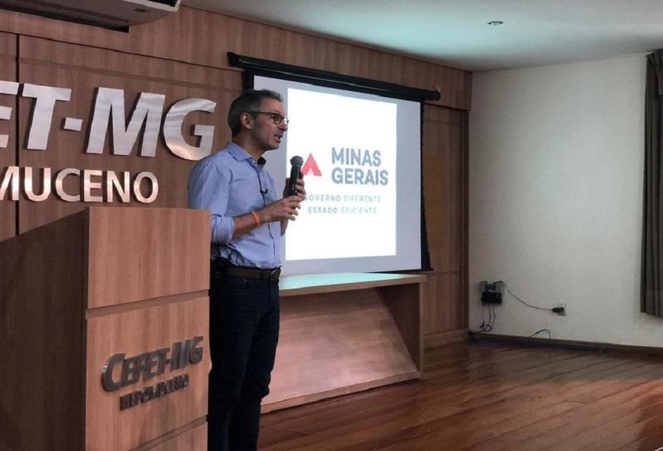 Governador participa de anúncio de R$ 50 mi em investimentos no Sul de Minas